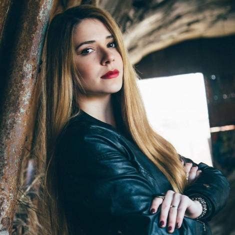 Ελίνα Τασιούλα – «Borderline Sounds» – κάθε 4η Τετάρτη του μήνα