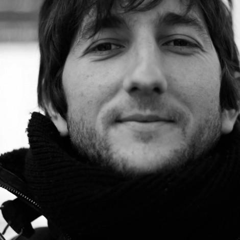 Alex Mrdskts -«Νερό της Βαλένθια» – Πέμπτη 7μμ-9μμ