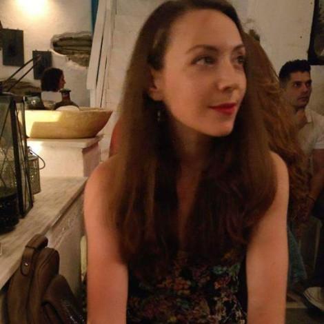 Ελένη Στανζα – «Borderline Sounds» – Κάθε 4η Τετάρτη του μήνα