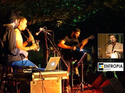 Reggetiko Project ή Όταν οι μουσικές συζητούν