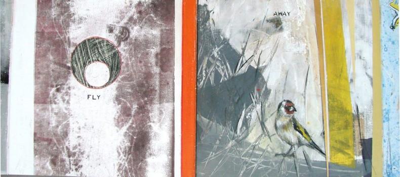Ο ειλικρινής ονειρικός εικαστικός κόσμος του Θοδωρή Λάλου – visual artist
