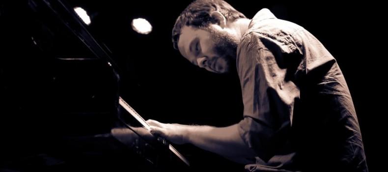 Σπύρος Μάνεσης trio – Duende Jazz Bar 14/1