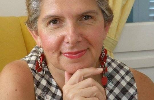 Ντίνα Αναστασιάδου, γλύπτρια και ζωγράφος – Η φιλοσοφία της τέχνης, φιλοσοφία ζωής