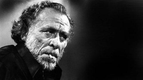 Θες να γίνεις συγγραφέας ε; – του C. Bukowski