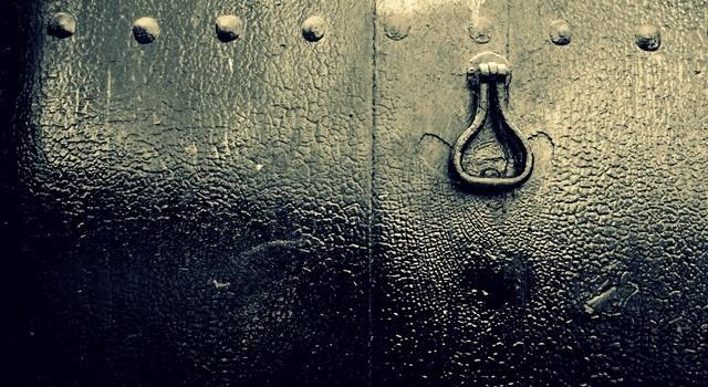 Η πόρτα – του Κωνσταντίνου Σύρμου