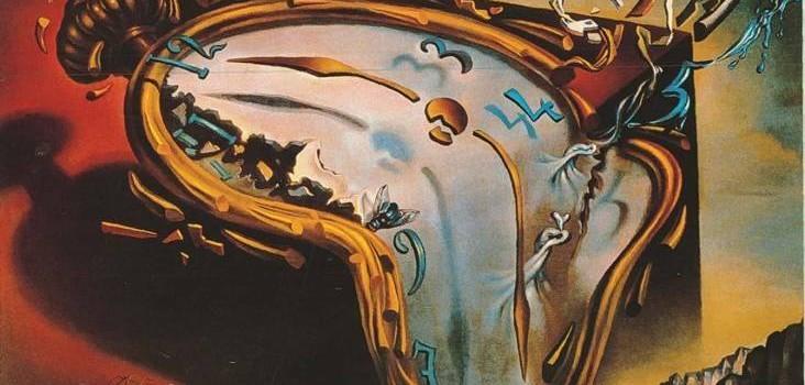 Το ρολόι – του Κωνσταντίνου Σύρμου