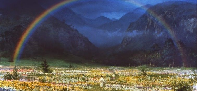Αριστουργήματα του παρελθόντος: Dreams (1990) – από τον Γιώργο Χατζελενη