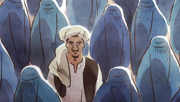 Τα Χελιδόνια της Καμπούλ (2019) – του Γιώργου Χατζελενη